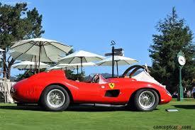 De portago drove one in the mille migla against moss in a 450s maserati. 1957 Ferrari 335 Sport Chassis 0674 Engine 0674