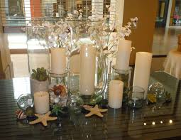 Dining Room Centerpieces Summer Table Centerpiece Ideas Interior Beautiful  And Inviting Offering