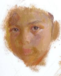 oil painting techniques portrait 3