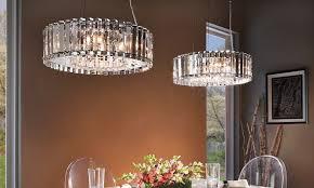 Crystal Dining Room Pendants Kichler Lighting Www Awesome Kichler Dining Room Lighting