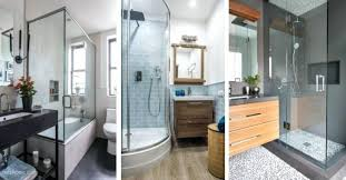 medium size of small bathroom designs with bath and separate shower remodel corner a design
