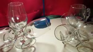 Wine Glass Centerpiece Video 1 - YouTube - HD Wallpapers
