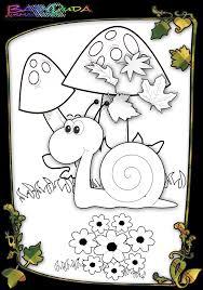 Wild als nahrungsmittel für den menschen. Herbst Ausmalbilder Herbstmotiv Herbstlaub Tiere Babyduda Malbuch