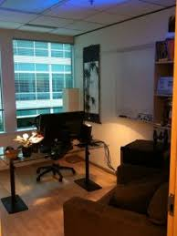 Home Office Makeover Choose The Right Flooring