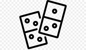 Domino Icone di Computer da Tavolo Giochi e le Espansioni Clip art - altri scaricare png - Disegno png trasparente Angolo png scaricare.