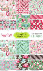 My Sugar Rush Fabric Collection with Blend Fabrics! — Josephine ... & Josephine Kimberling's Sugar Rush fabric collection with Blend Fabrics! Adamdwight.com