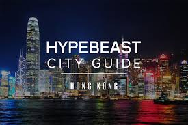 Hong Hypebeast 2017 Shop Guide Select Kong pZqFw