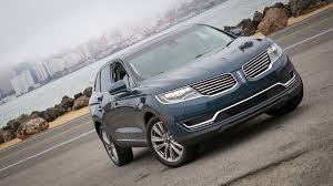 Lincoln Mkx Engine Light 2016 Lincoln Mkx Ecoboost Review Lincoln Refines Its Luxury