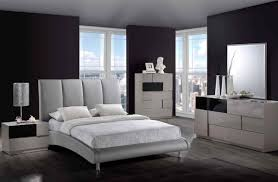 contemporary bedroom furniture chicago. Plain Bedroom Modern Bedroom Furniture Chicago Exclusive  H20 For Your Home Design Ideas And Contemporary K
