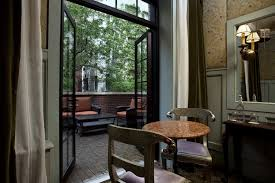 Best Boutique Hotels West Village Nyc