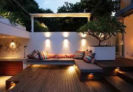 perth garden lights