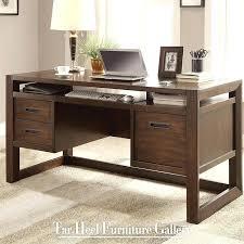 riverside furniture desk antique riverside roll top desk