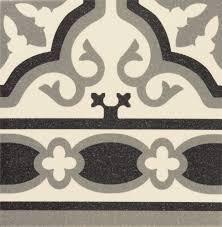 <b>Керамическая плитка Mainzu Florentine</b> Cenefa White 20 x 20 ...