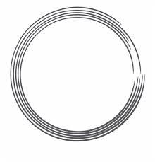 Circle Border Circles Circle Round Frames Frame Border Borders