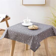 fl tablecloth cotton and linen