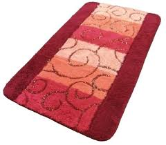 pink bathmat swirls red orange pink bathmat bath mat rug large thick pink bath mats uk pink bathmat pink bathroom