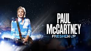 Seating Chart For Paul Mccartney Pauls Freshenuptour Heads To Netherlands Paulmccartney Com