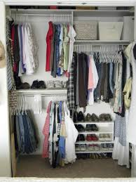 Organization For Bedrooms Tips For Organizing A Small Bedroom Closet Spare Bedroom