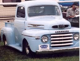 1948 Mercury – Mercury Pickup