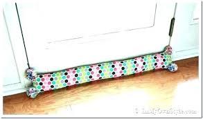 air blocker for under the door double door draft stopper under door draft stopper draft stopper air blocker for under the door