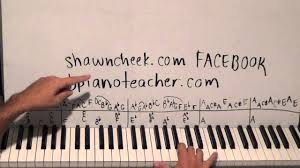 Light My Fire Tutorial Piano Lesson Tutorial Light My Fire The 27th Hired Request With Solo Transcription