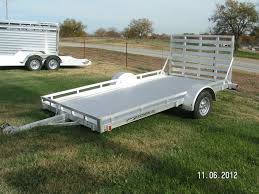 featherlite trailers for sale in oklahoma by 4 state trailers featherlite trailer repair at Featherlite Trailer Wiring Diagram
