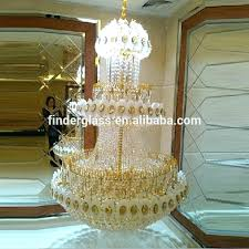 add crystals to chandelier whole crystal adding diy