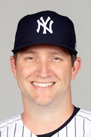 Adam Warren Stats, Fantasy & News | MLB.com