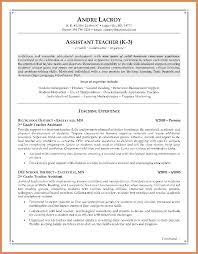 Sample School Secretary Resume Best of School Secretary Resume Generalresumeorg