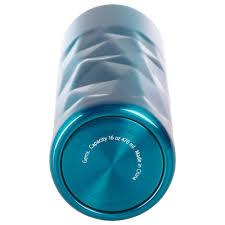 <b>Термостакан Gems Blue Topaz</b>, синий топаз с логотипом - цена ...