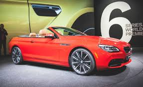 BMW 6-series Reviews | BMW 6-series Price, Photos, and Specs | Car ...