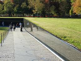 Small Picture Who Designed The Vietnam Wall Vietnam Veterans Memorial Wall Who