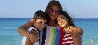 هالة صدقي والخلاف مع زوجها | Hala Sedky and the dispute with her husband