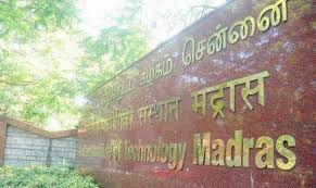 is iit madras a concentration camp