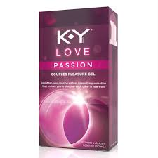 Pleasure lube product for women