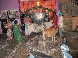 griha pravesh agnilingam housewarming ceremony tiruvannamalai tamil nadu 2016