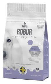 <b>Корм сухой BOZITA ROBUR</b> Sensitive Single Protein Lamb & Rice ...