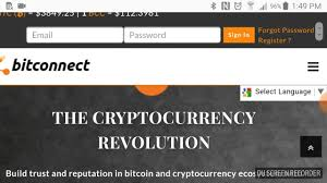 plastic cards will be shipped within bitconnect login from your order being placed i still think it s a ponzi scheme cryptocurrency can be very hard to