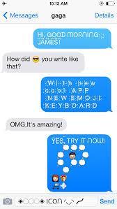 Emoji Art App New Emoji Keyboard Free Cool New Emoji Art Font Text Styles For