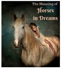 Charts And Maps Dead Horse 11 Meanings Of Dreams About Horses Including Riding Falling