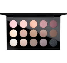 eye shadow x 15 cool neutral