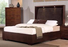 California King Bed Frames in Denver Area — Glamorous Bedroom Design