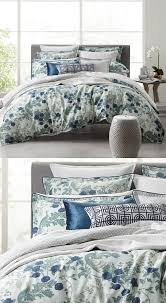super king quilt cover set in birds of paradise teal by florence broadhurst cottonbox
