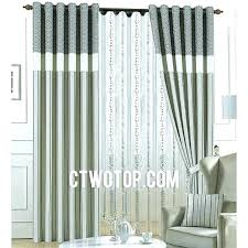 ticking stripe shower curtain ticking stripe curtains gray striped curtains gray ticking stripe shower curtain red