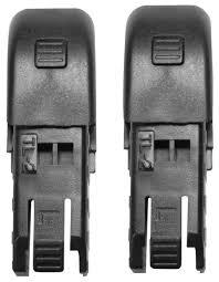 <b>Адаптер для щеток стеклоочистителя</b> ALCA Top lock 300220, 2 шт.