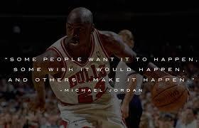 Michael Jordan Quotes Amazing Michael Jordan Quotes A Champion Is Made Not Born