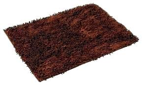 brown bath rugs bathroom rug light large plush