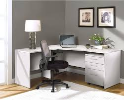 collection corner l shaped desk with