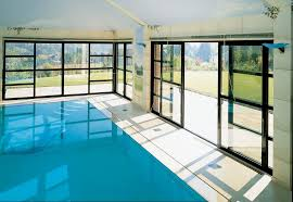 sliding patio doors you can open with a