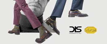 Design Italian Shoes Srl Customize Your Dis Shoes With Vibram Soles Dis